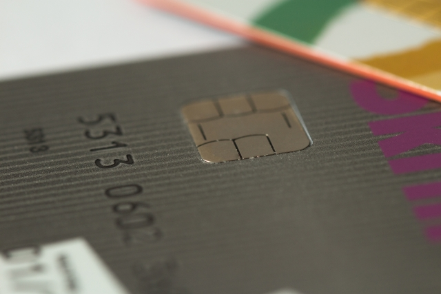 クレジットカード特典
